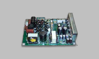 Centrifuge Power Supply
