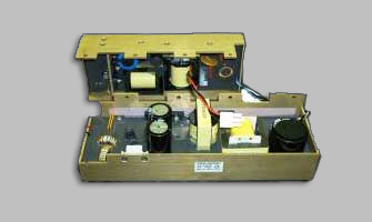 Military Grade Power Conversion Unit for Ground Vehicle Radio