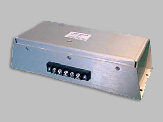MS2 Power Conversion Unit for Rail Road System